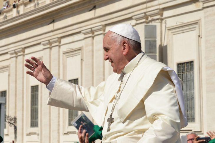 Vo Vatikáne sa začala vakcinačná kampaň