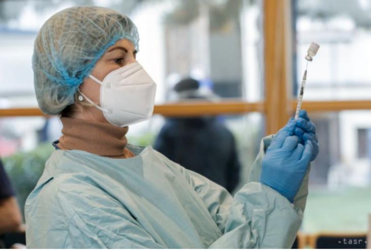 VIDEO: Priebeh očkovania v Trnave