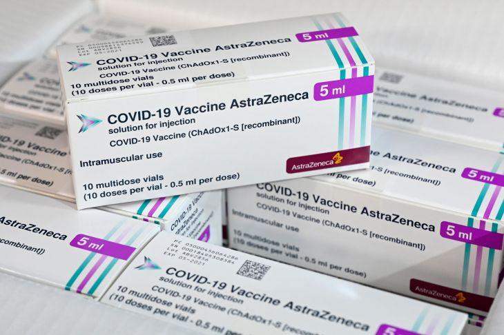 WHO schválila na núdzové použitie vakcínu od AstraZeneca