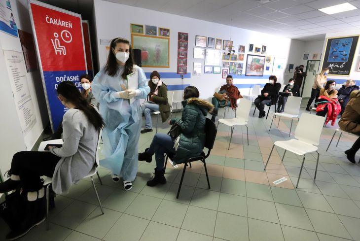 Nové termíny na očkovanie ďalších pedagogických zamestnancov