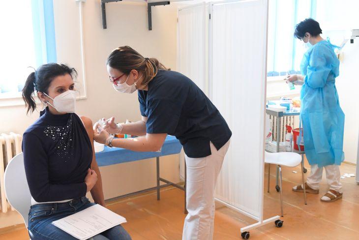 V Košiciach otvoria veľkokapacitné očkovacie centrum