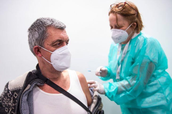 Verejnosť sa môže dať zaočkovať už v 88 očkovacích centrách
