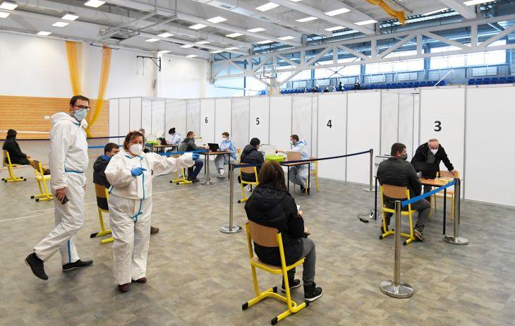 Mesto Košice pomôže s registráciou na očkovanie