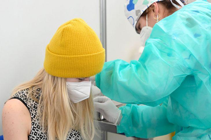 Voľné termíny na očkovanie na najbližšie tri dni