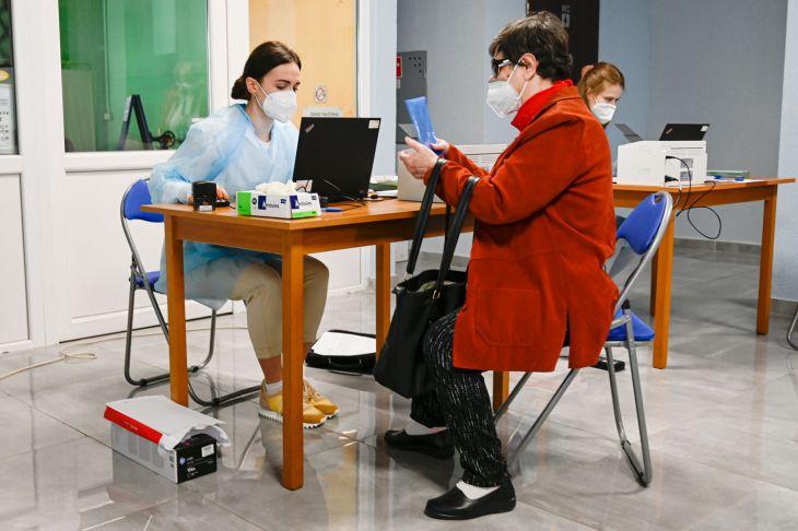MZ SR sa pripravuje na to, aby si ľudia mohli vybrať vakcíny