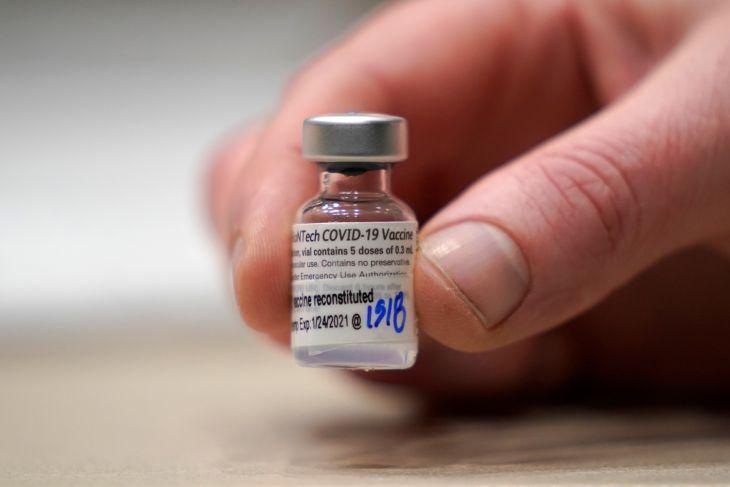 Očkovanie v tehotenstve treba individuálne konzultovať