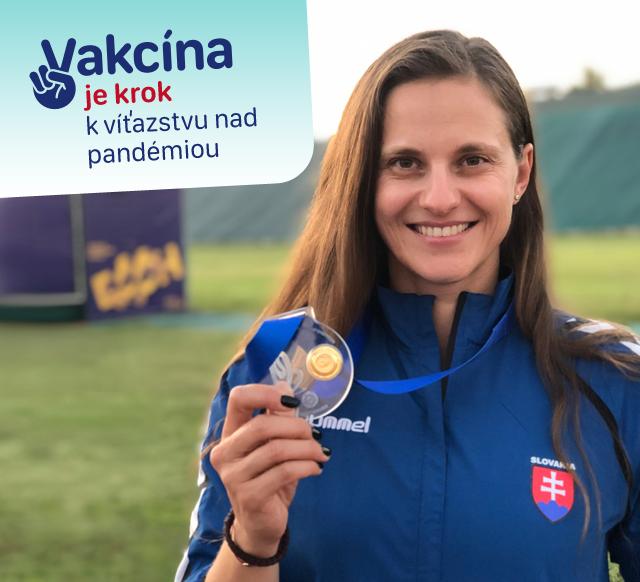 Fotka - Danka Barteková