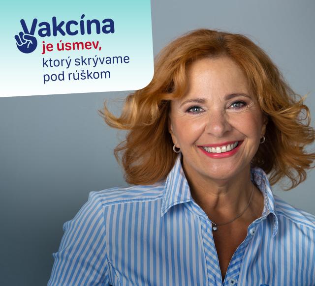 Fotka - Kamila Magálová