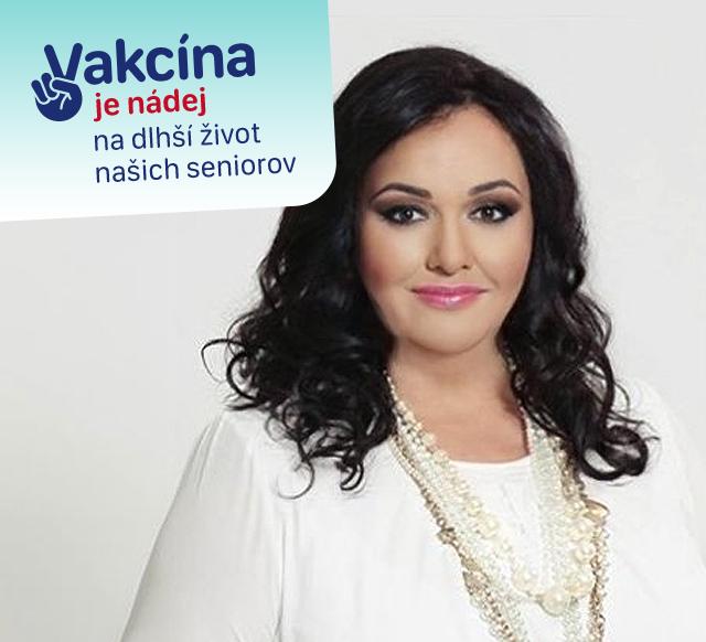 Fotka - Renáta Názlerová