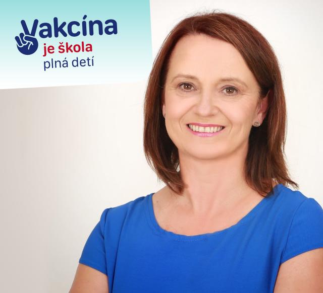 Fotka - Iveta Barková