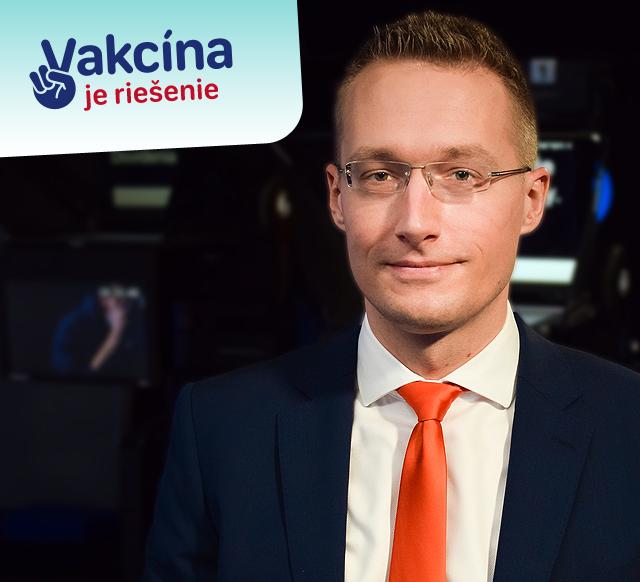 Fotka - Michal Kovačič