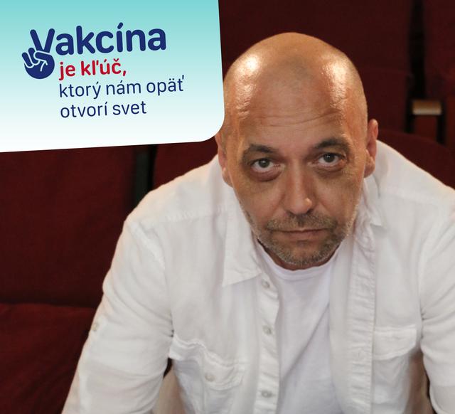 Fotka - Dušan Hégli