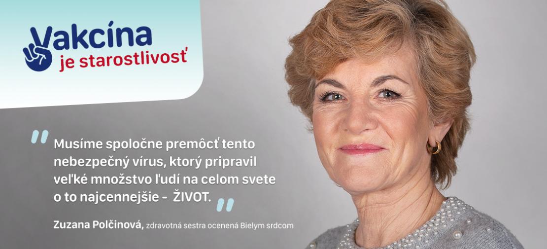 Zuzana Polčinová
